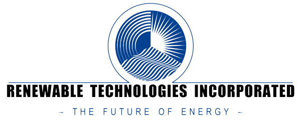 Renewable Technologies, Inc.